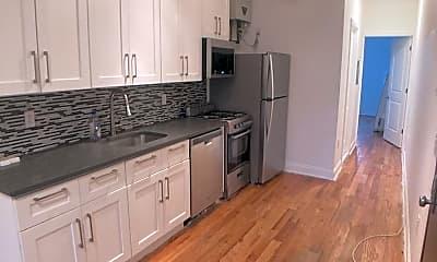 Kitchen, 235 Jefferson St, 2