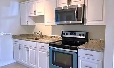 Kitchen, 1721 NW 48th St, 1