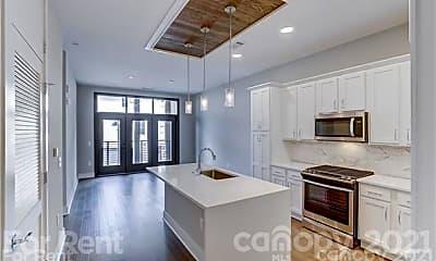 Kitchen, 2401 Euclid Ave 104, 0