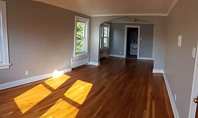 Living Room, 8 Lincoln Ave, 1