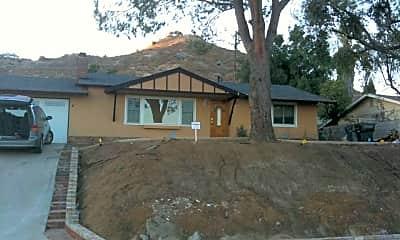 Building, 7329 Sebastian Ave, 0