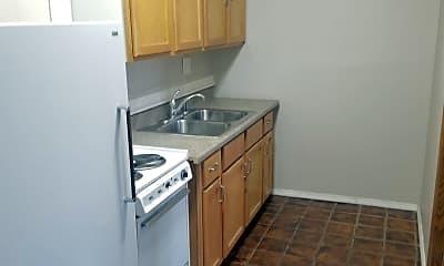 Kitchen, 311 E Thayer Ave, 2