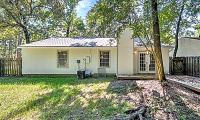 Building, 1 E Wavy Oak Cir, 2