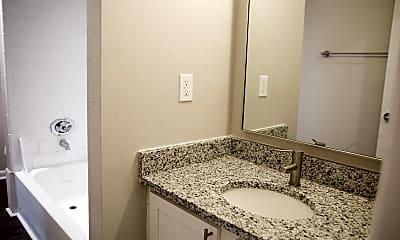Bathroom, Valley Crest, 2