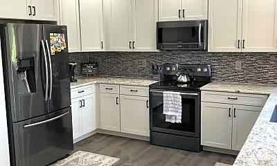 Kitchen, 1201 102nd Ave, 2