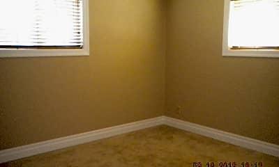 Bedroom, 1115 Fairway Dr, 2