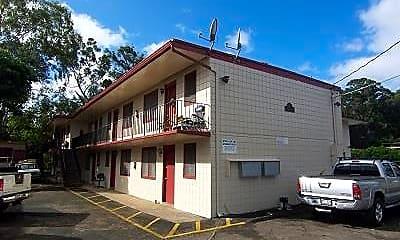 Building, 225 Ohai St, 0