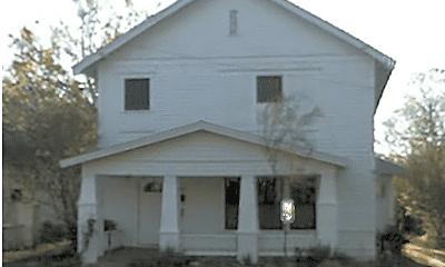 Building, 2306 Sanger Ave, 1