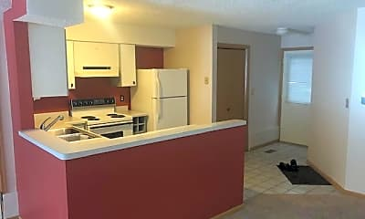 Kitchen, 1405 Highway 96 E, 1