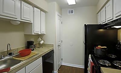 Casa Verde Apartments, 1