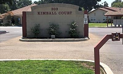 Kimball Court, 1