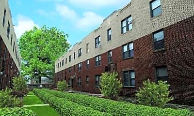 Fieldview Apartments, 1