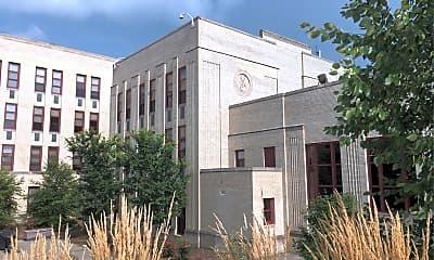 Lofts of Mount Washington, 2