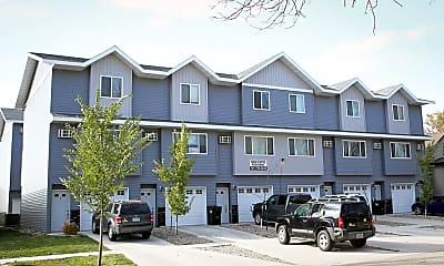 Building, 1030 15th St N, 2