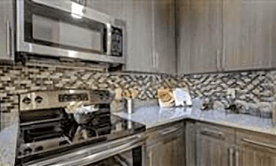 Kitchen, 3311 Yupon St, 1