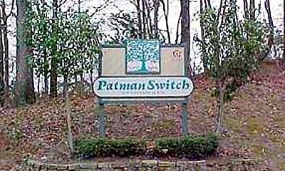 Patman Switch, 0