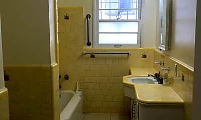 Bathroom, 8837 Alcott St, 2
