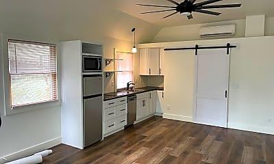 Kitchen, 626 W. Oak St., 1