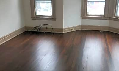 Living Room, 567 Lafayette Ave, 2