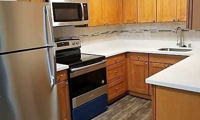 Kitchen, 3231 Nassau St, 1