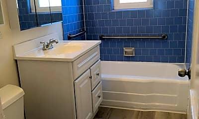 Bathroom, 1439 Barrington Way, 1