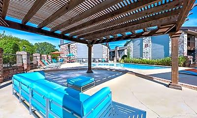 Pool, Brighton Place, 1