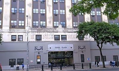 Essex Plaza, 1