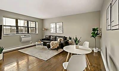 Living Room, 2787 John F. Kennedy Blvd, 0