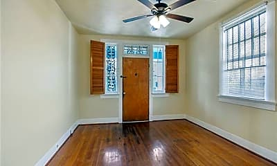 Bedroom, 5025 S Liberty St, 1