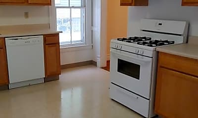 Kitchen, 414 Hamilton St, 1