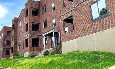 Building, 2621 Woodburn Ave, 0