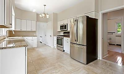 Kitchen, 14 Byram Shore Rd, 0