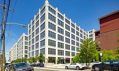 Building, 50 Dey St, 2