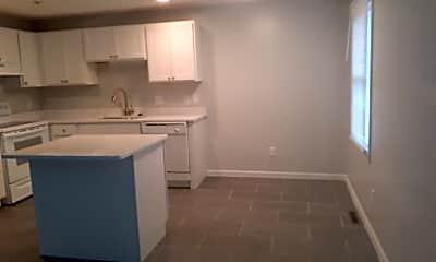 Kitchen, 264 George Waterman Rd, 0