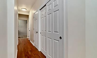 Bedroom, 40 81st St, 2