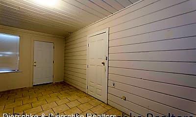 Bedroom, 2025 San Antonio St, 2
