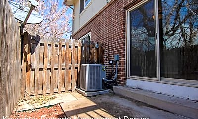 Patio / Deck, 6936 W 48th Ave, 2