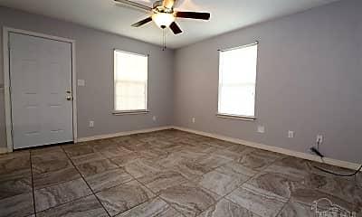 Bedroom, 3417 W Fisher St B, 1