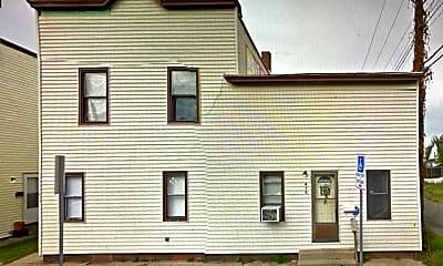 Building, 413 S Jackson St, 0