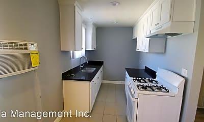 Kitchen, 7139 Whitsett Avenue, 1