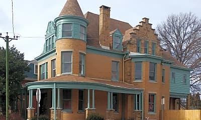 Building, 105 W Jackson St, 0