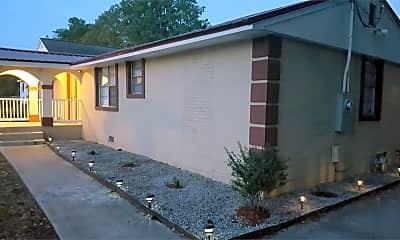 Building, 1274 Hodson Dr, 1