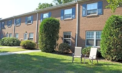 Fountain Street Apartments & Townhomes, 0
