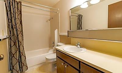Bathroom, 1510 2nd St, 0