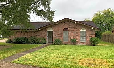 Building, 9750 Guest St, 1