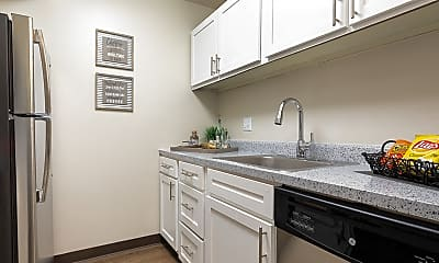 Kitchen, The Finn, 0