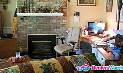Bedroom, 10913 London Dr, 1