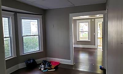 Living Room, 142 Bowman St, 1