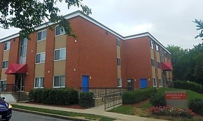 Montpelier's Choice Apartments, 0