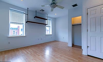 Bedroom, 3001 W Girard Ave 4, 1